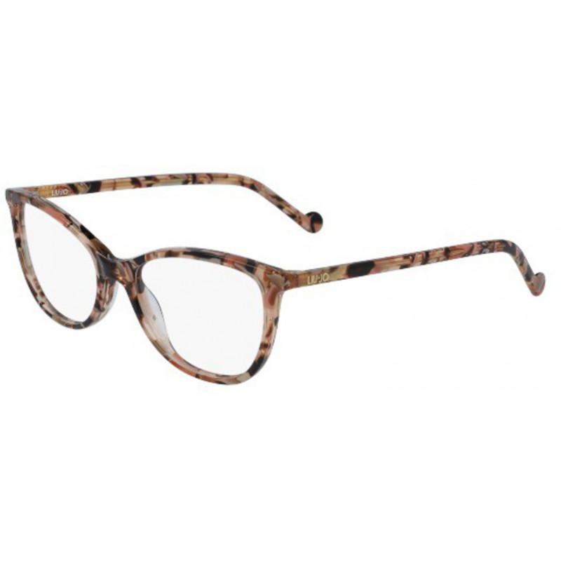 Eyeglasses Liu Jo LJ 2711 272 Nude Marble